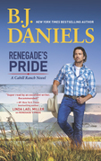 Renegade's Pride (A Cahill Ranch Novel, Book 1)
