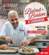Beirut to Boston: A Cookbook