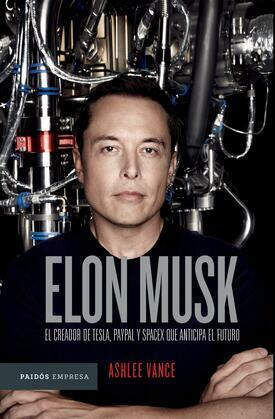 Elon Musk (Edición mexicana)