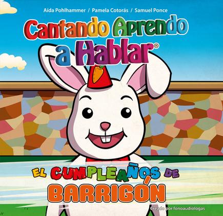 El cumpleaños de Barrigón