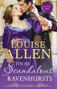 Those Scandalous Ravenhursts Volume 3 (Mills & Boon M&B)