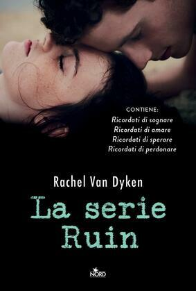 La serie Ruin
