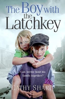 The Boy with the Latch Key (Halfpenny Orphans, Book 4)