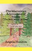 The Marvelous Adventures of Mazie