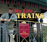 My Life with Trains