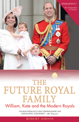 The Future Royal Family