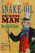 The Snake-Oil Dickens Man