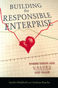 Building the Responsible Enterprise