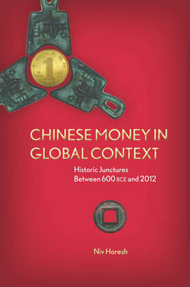 Chinese Money in Global Context