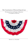 The Constitution of Electoral Speech Law