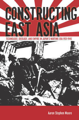 Constructing East Asia