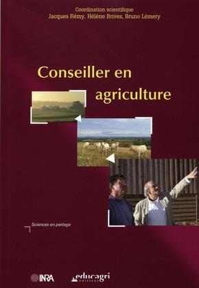 Conseiller en agriculture