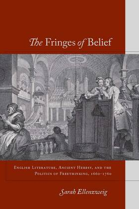 The Fringes of Belief