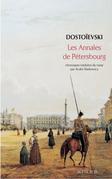 Les annales de Pétersbourg