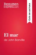 El mar de John Banville (Guía de lectura)