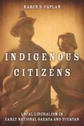 Indigenous Citizens