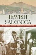 Jewish Salonica