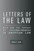 Letters of the Law