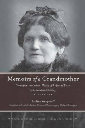 Memoirs of a Grandmother