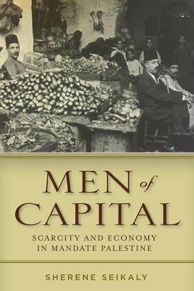 Men of Capital