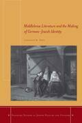 Middlebrow Literature and the Making of German-Jewish Identity