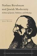 Nathan Birnbaum and Jewish Modernity