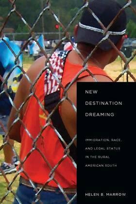 New Destination Dreaming
