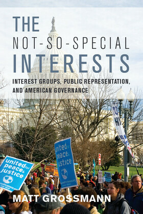 The Not-So-Special Interests