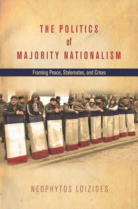 The Politics of Majority Nationalism