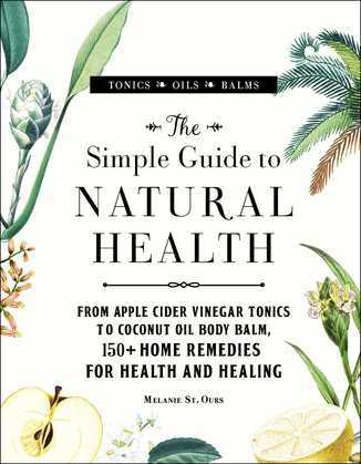 The Simple Guide to Natural Health