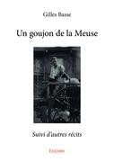 Un goujon de la Meuse