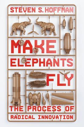 Making Elephants Fly
