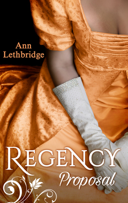 Regency Proposal: The Laird's Forbidden Lady / Haunted by the Earl's Touch (Mills & Boon M&B)