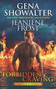 Forbidden Craving: The Nymph King / The Beautiful Ashes (A Broken Destiny Novel)