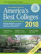 The Ultimate Guide to America's Best Colleges 2018