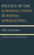 Politics of the European Union in Bosnia-Herzegovina