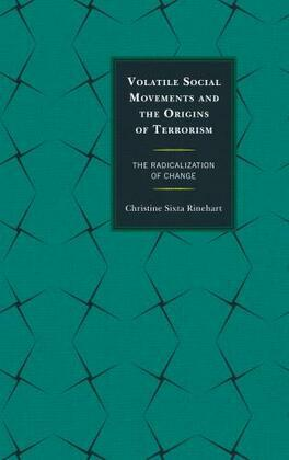 Volatile Social Movements and the Origins of Terrorism