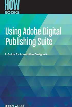 Using Adobe Digital Publishing Suite