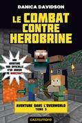 Le Combat contre Herobrine