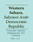 Western Sahara, Sahrawi Arab Democratic Republic