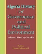 Algeria History of Governance and Political Environment