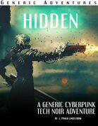 Generic Adventures: Hidden