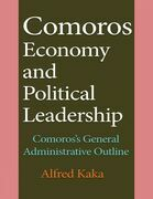 Comoros Economy and Political Leadership