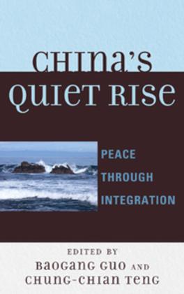 China's Quiet Rise