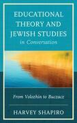 Educational Theory and Jewish Studies in Conversation