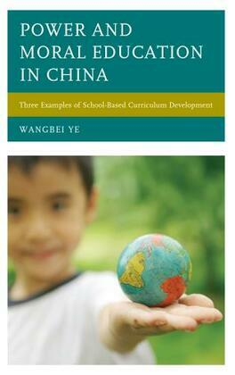 Power and Moral Education in China