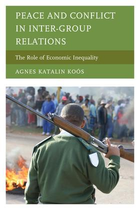 Peace and Conflict in Inter-Group Relations