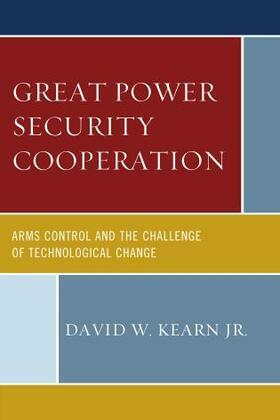 Great Power Security Cooperation