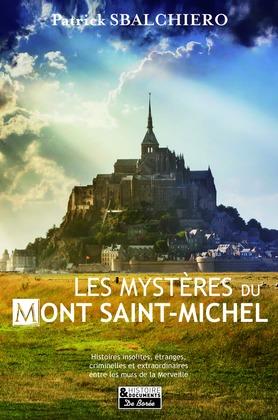 Les mystères du Mont Saint-Michel