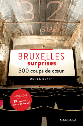 Bruxelles surprises - Édition 2017